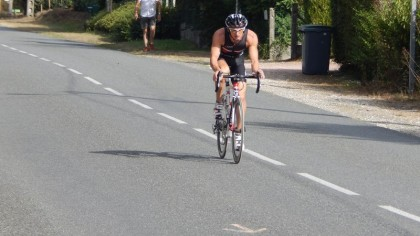 triathlon chapelle d'angillon